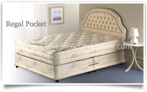 Regal Pocket Mattress